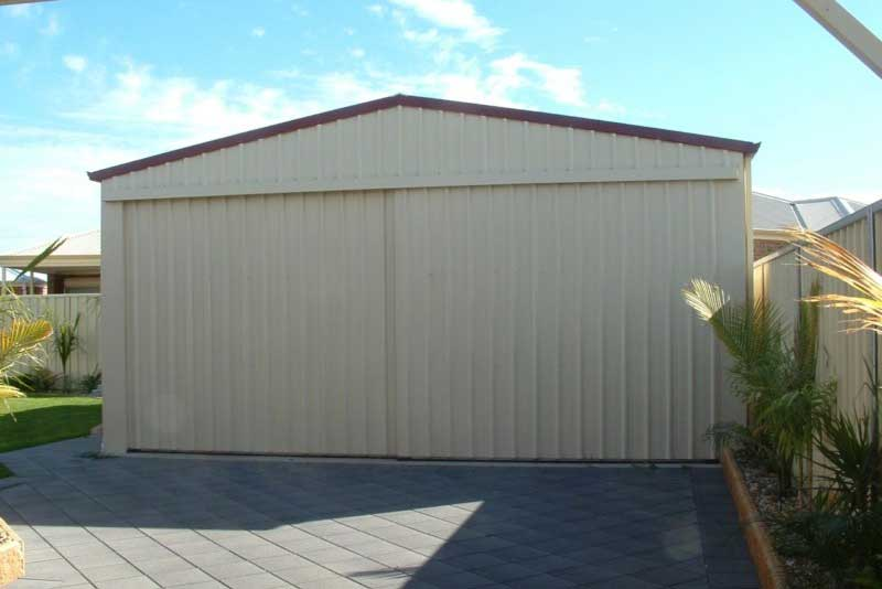 Car Garage / Shed