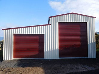 Link to our Barn section.