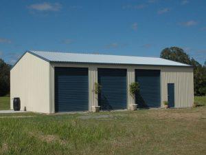 Garage Burnie
