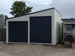 Garage Devonport