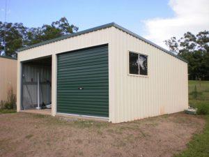Garage Tasmania