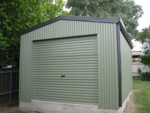 Garages Burnie