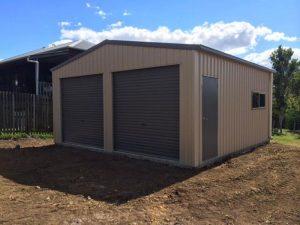 Garages Hobart