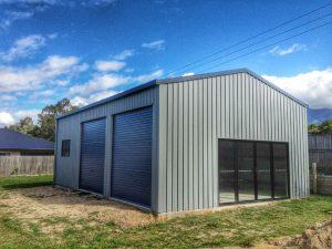 Garages Launceston