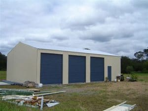Garages Tasmania