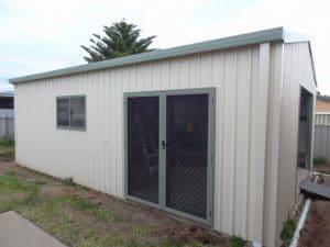 Hobart Garages